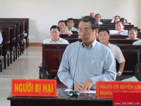 'Vua giò chả' gốc Việt tại Hòa Lan kiện CSVN ra tòa trọng tài quốc tế, đòi bồi thường 1 tỉ Mỹ kim