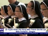 Le Tuyen Khan Hoi Dong Men Thanh Gia tai Portland