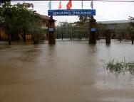 Lụt Quảng Điền 1 (Thanh Niên)