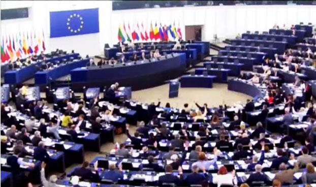 CSVN không thể lừa được Liên Âu