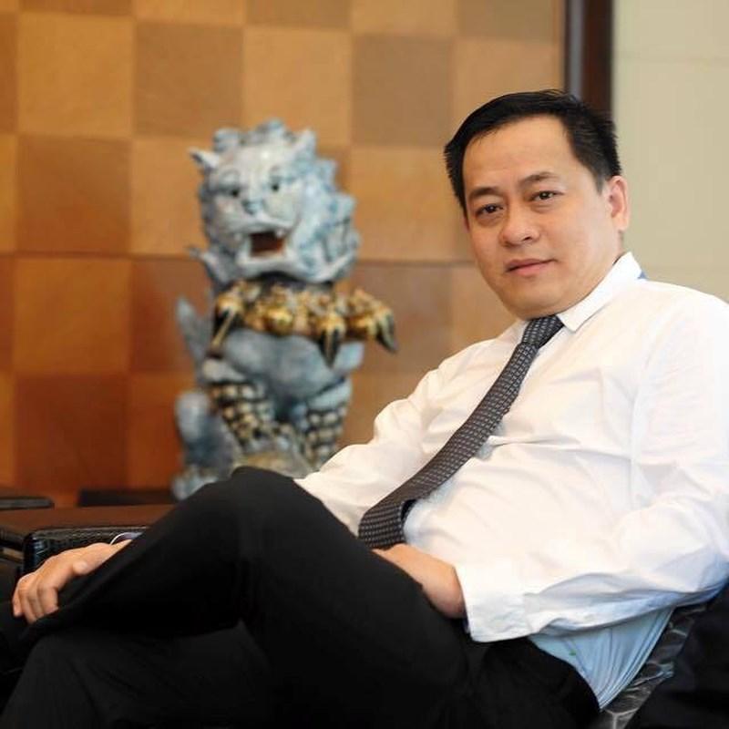 Vũ 'Nhôm' được tạm thời ở lại Singapore