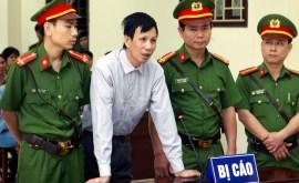 VIETNAM-RIGHTS-TRIAL