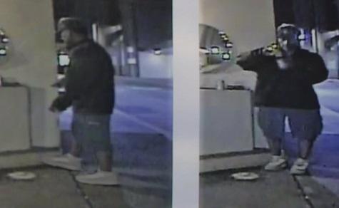 Bắt giữ nghi can giết chết 3 người vô gia cư ở Nam California