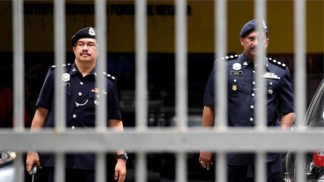 Malaysia bắt giữ 68 người Việt với 39 sổ thông hành giả