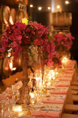 Santa Barbara Wedding Locations Feature Foley Winery and Firestone Winery  Santa Barbara Wine
