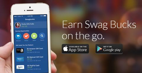 Mobile Swagbucks