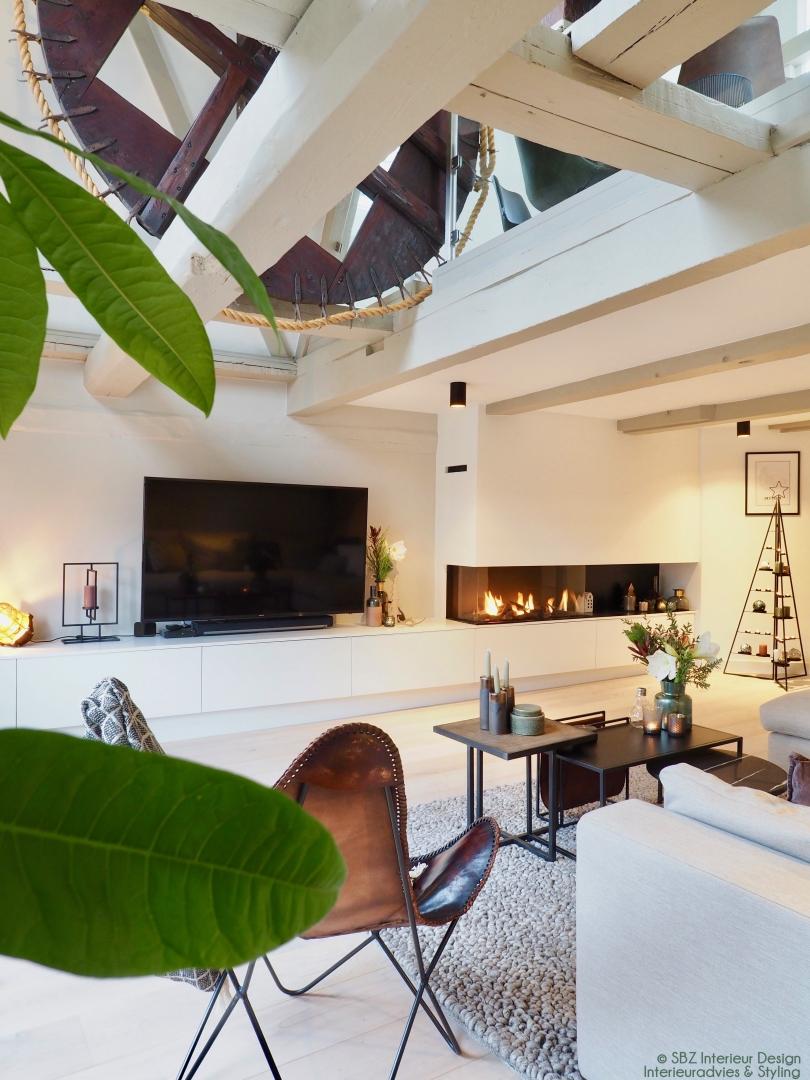 Interieur project Amsterdam door SBZ Interieur Design © StijlvolStyling.com - sbzinterieurdesign.nl 198