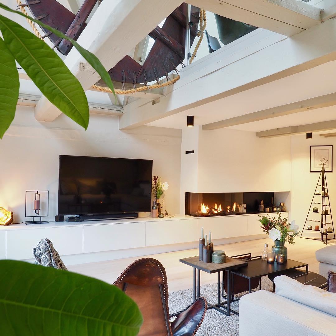 Interieur project en interieur styling door SBZ Interieur Design © StijlvolStyling.com - sbzinterieurdesign.nl