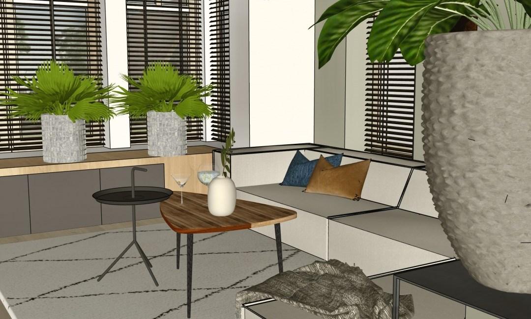 Interieurontwerp Weespersluis - SBZ Interieur Design