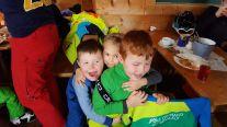 2-Tages-Kinderschikurs für Fortgeschrittene