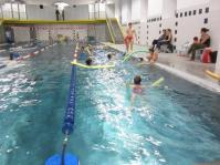 SCHWIMMEN im SchwimmClub im Theresianum WIEN - Wasser ...