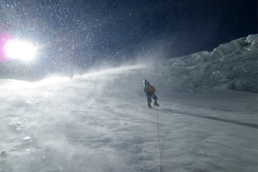 A New World Record | Track our Expedition | Breeze Blog