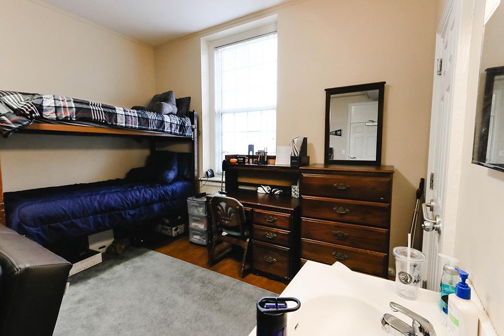 best kitchen sink trailer preston residential college - housing | university of ...