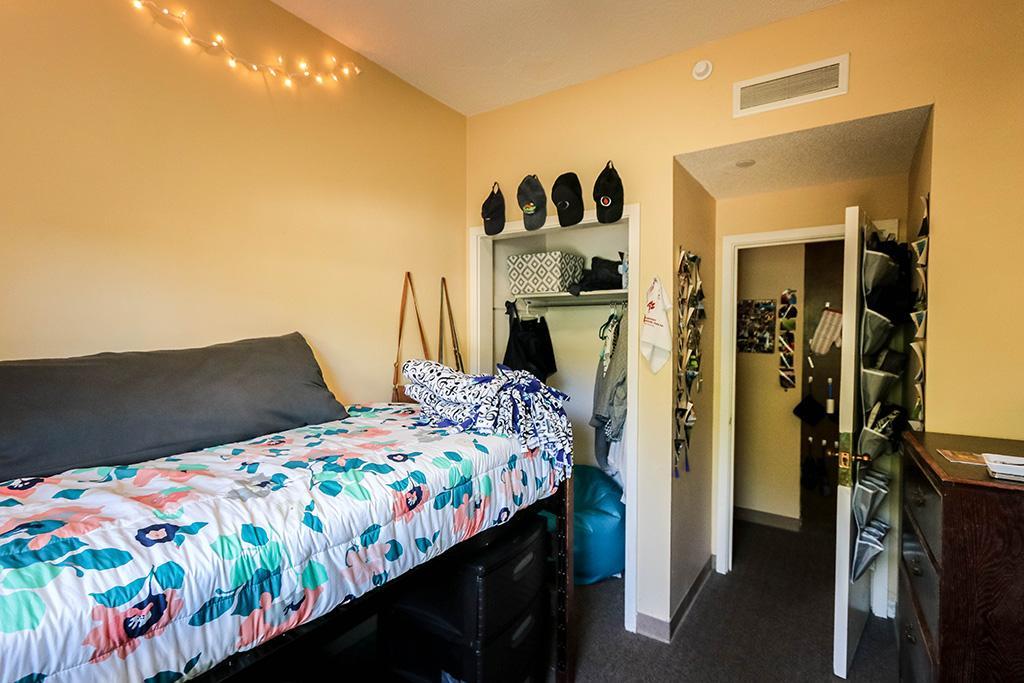 Woodrow  Housing  University of South Carolina