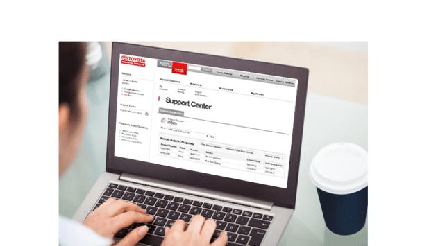 Toyota Motor Credit Lien Release Autos Post