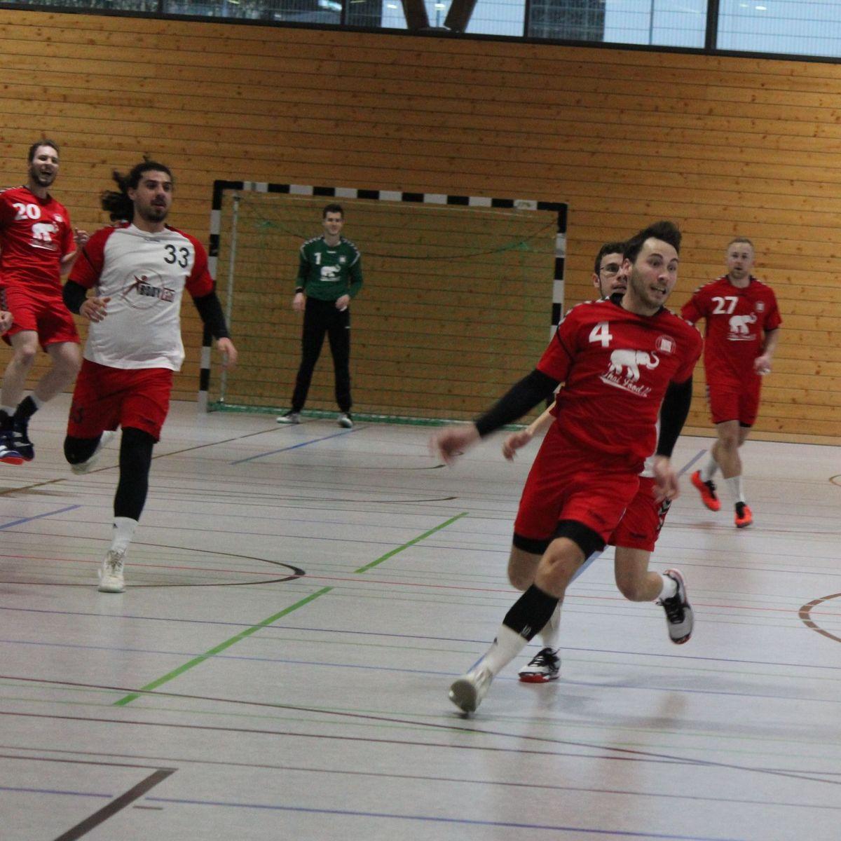 Roßtal Handball