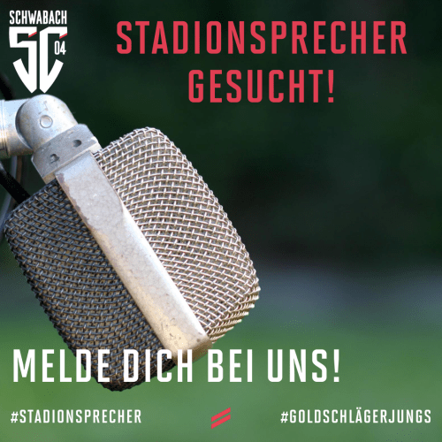 Stadionsprecher