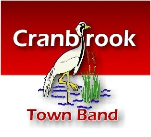 Cranbrook Town Band with Owen Farr @ St. Dunstans Church | England | United Kingdom