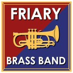 Music in the Park ~ Friary Brass Band @ Godalming Bandstand | England | United Kingdom