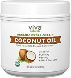 coconut oil for scabies