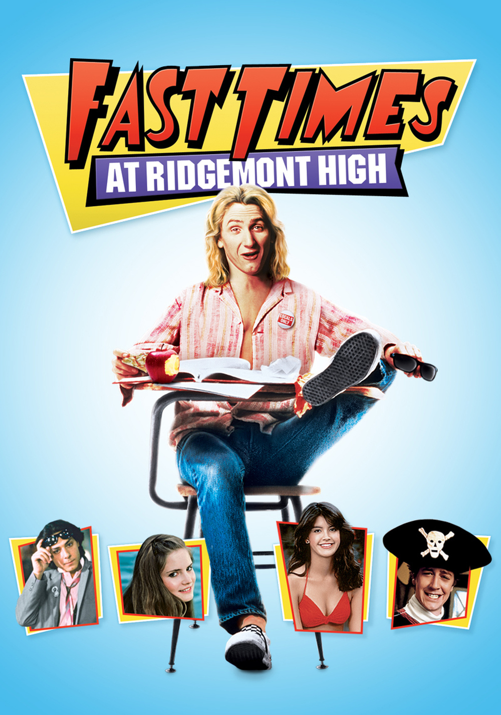 Join SCADFILM for Fast Times at Ridgemont High  SCADedu
