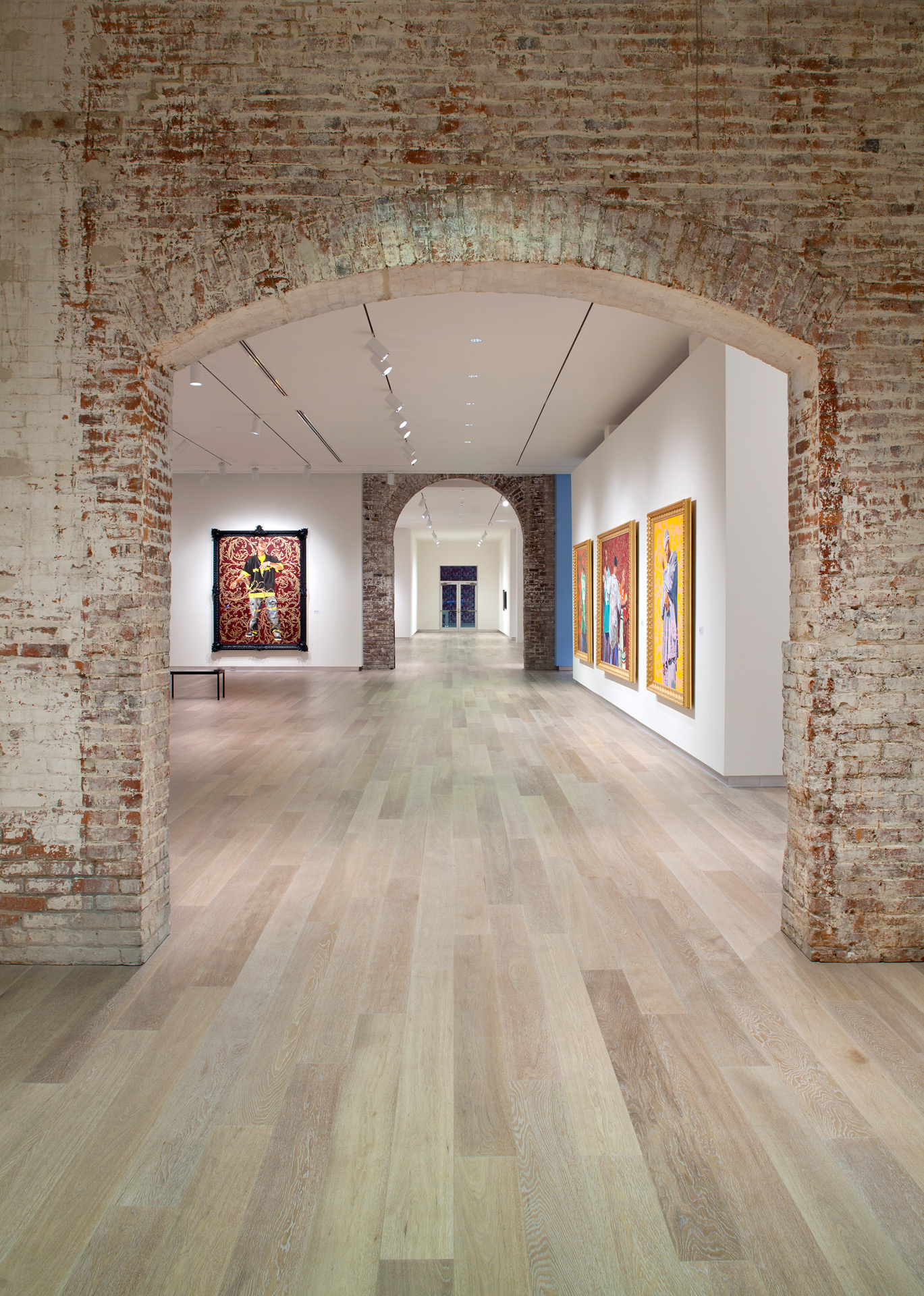 SCAD Museum Of Art Galleries To Close For Installation