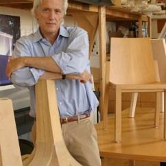 Chair Design Portfolio Wicker Chairs Walmart Legendary Designer Dakota Jackson Joins Scad As Honorary Of Furniture | Scad.edu