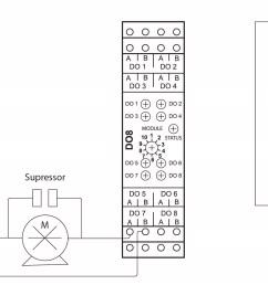 do8 expansion discrete output module [ 1920 x 1090 Pixel ]