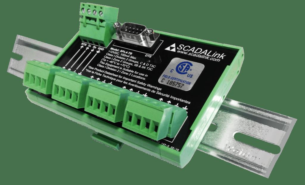 Wireless Alarm System Solar