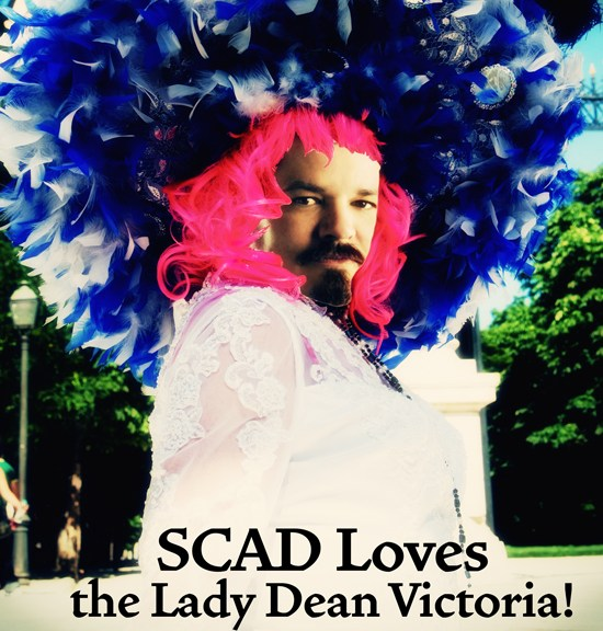 SCAD Dean: School of Design