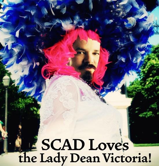 SCAD Dean: School of Design