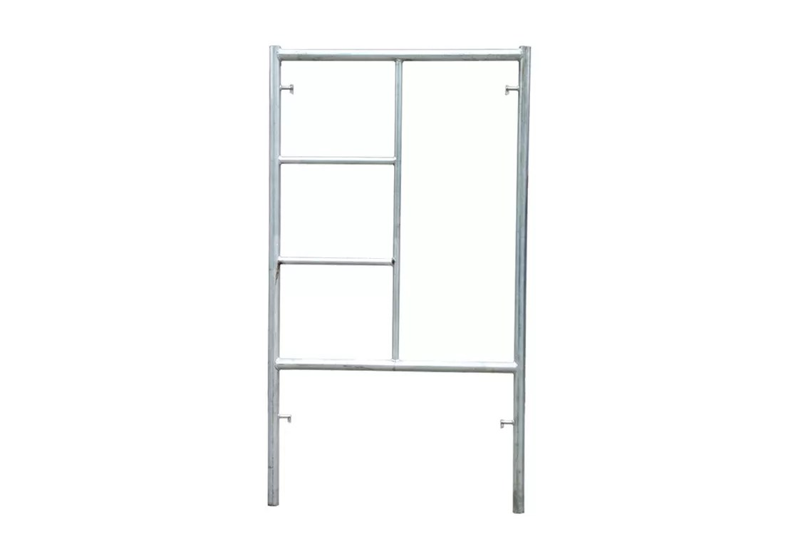 Hdg And Painted Frame Scaffolding System Ladders