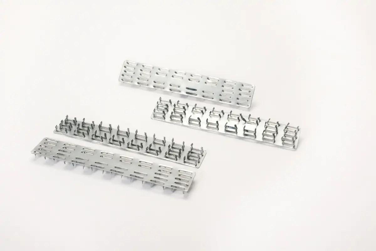 Scaffold Board Nail Plates Qty 400