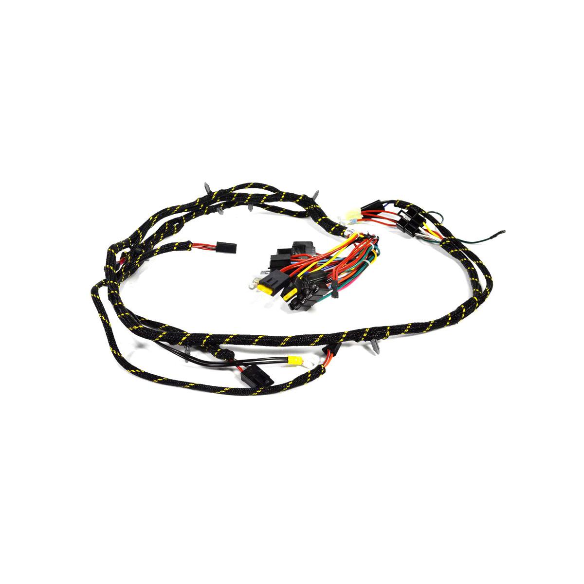 Scag Wire Harness Stt Ka