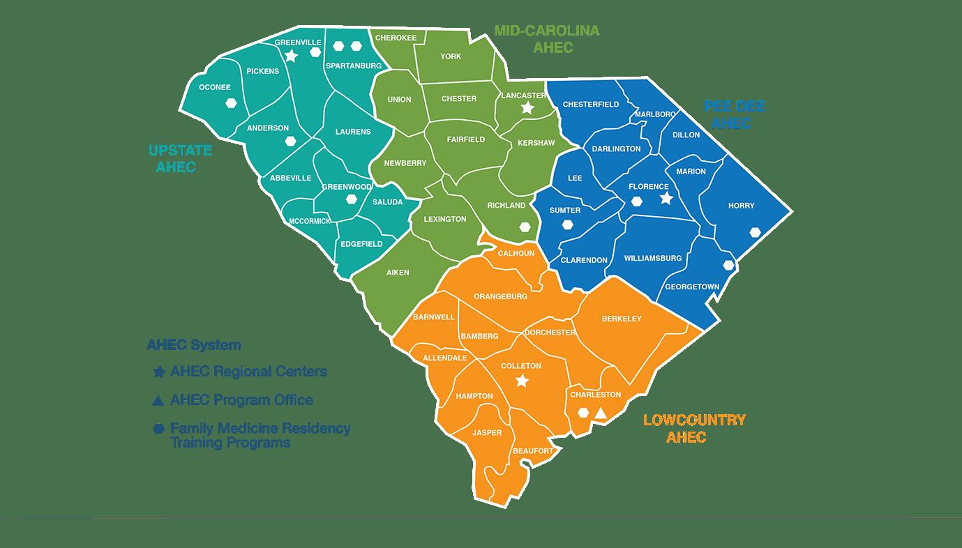 Region Finder