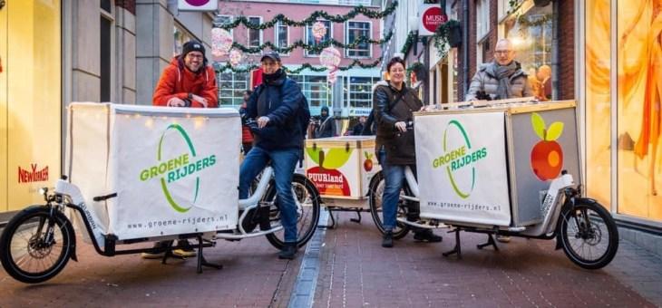 Scalabor wil bijdragen aan duurzaam fietstransport