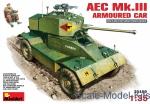 AEC Mk.III armoured car