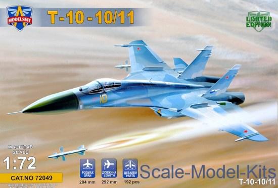 T-10-10/11ВAdvanced Frontline Fighter (AFF) prototype