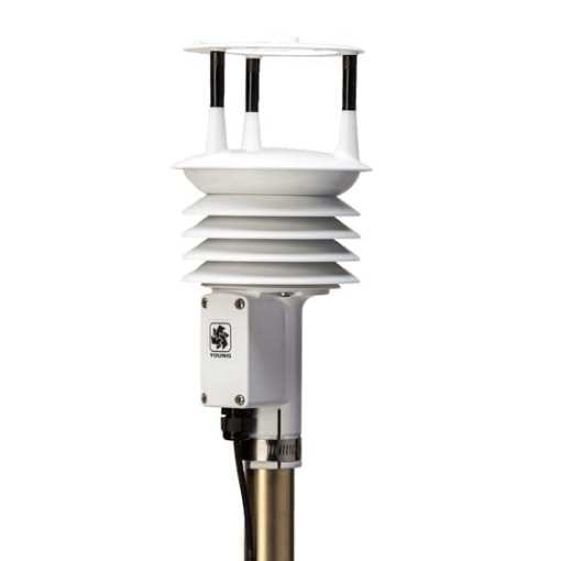 RM Young 92000 - ResponseONE Weather Transmitter