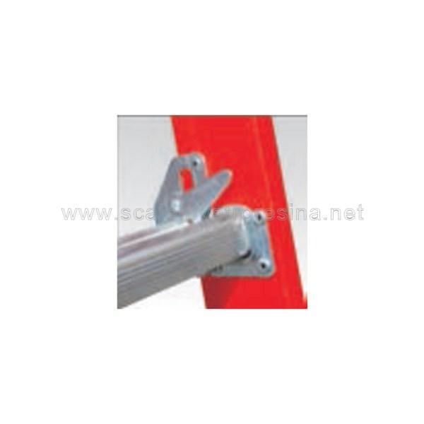 Anti-sfilo tronchi scala per scale in vetroresina