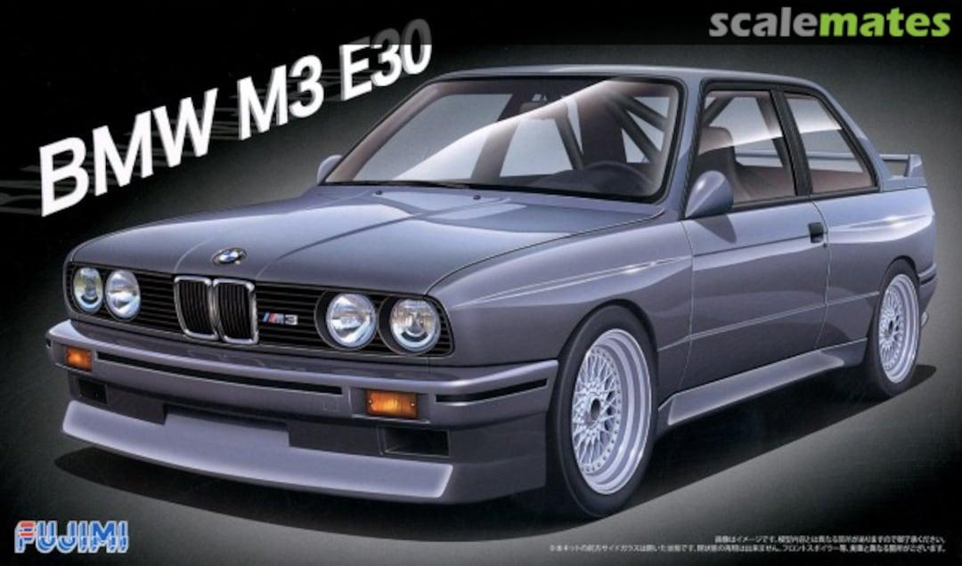 bmw m3 type e30