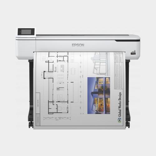 Epson SC-T5100 Image