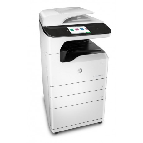 Hp Pagewide Managed Color MFP 77940dn Image