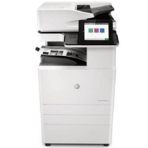 HP LaserJet Managed MFP E82550dn Image