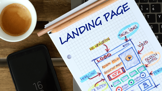 how to create killer landing pages