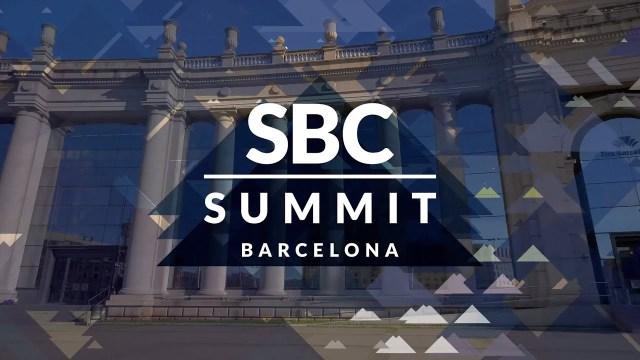 SBC Summit Sep 8 — 11, 2020 Barcelona