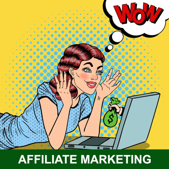 affiliate marketing - 5 Online Businesses To Start With Zero Investment and Earn $5,000 Every Month