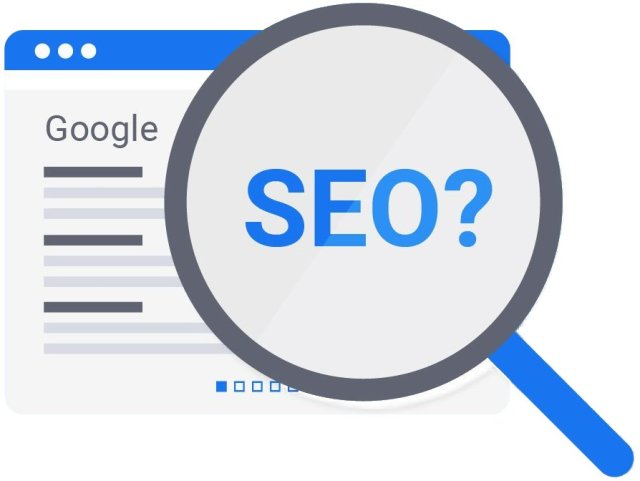 getting seo optimized and rank in google
