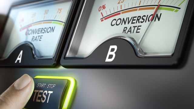 5 Examples of A / B Split Test in Affiliate Marketing