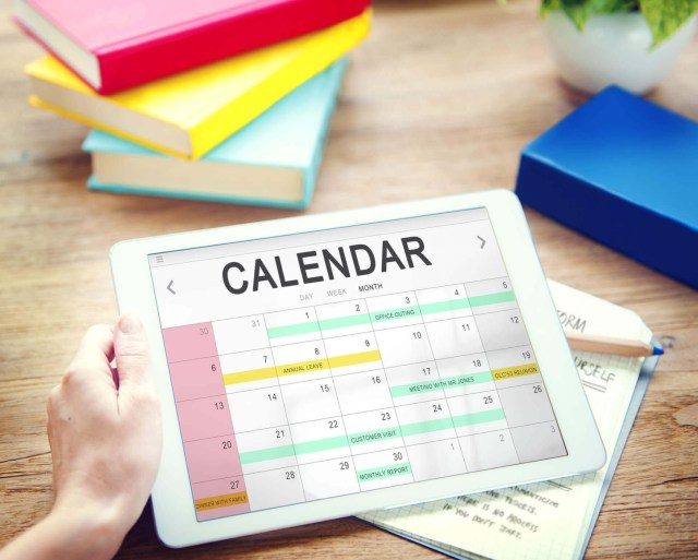 Customer-based schedules for scheduling appointments - Affiliate Marketing Automation Tools